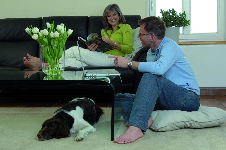 bild download zuhause wohlf hlen haus sanieren profitieren hausbesitzer. Black Bedroom Furniture Sets. Home Design Ideas
