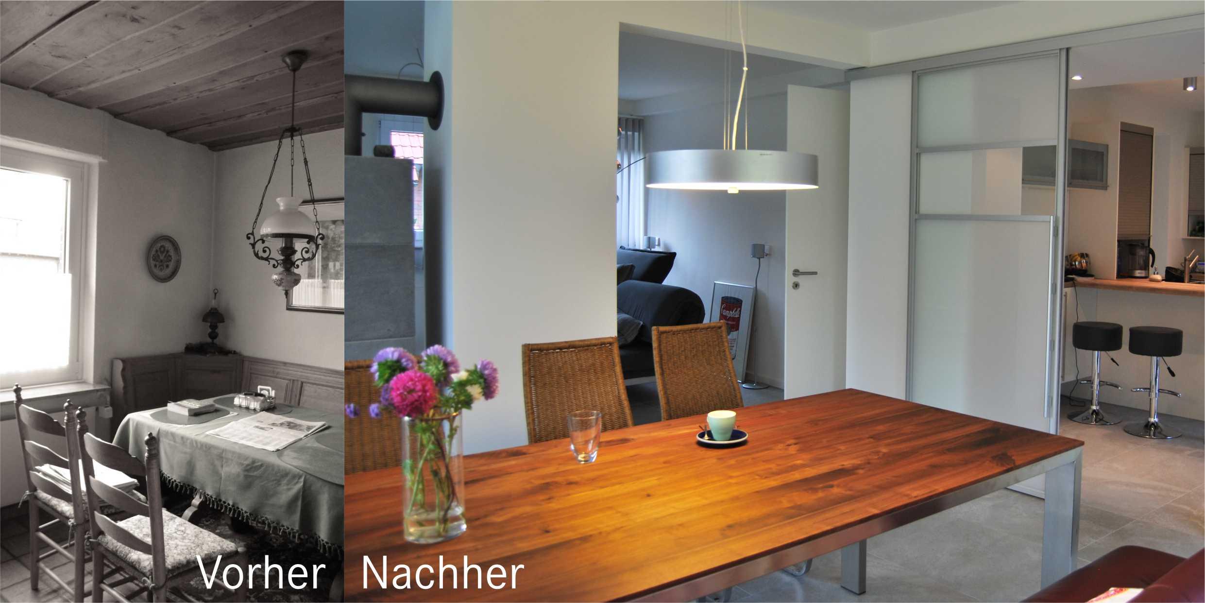 Haus Umbauen Vorher Nachher kostenloser energie check bei pauer gmbh 48157 münster